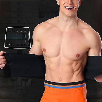 Nieuwe taille gewichtsverlies trimmer vetverbrander verstelbare vermageringsdieet riem vrouwen mannen