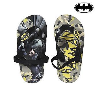 Swimming Pool Slippers Batman 72358 Black