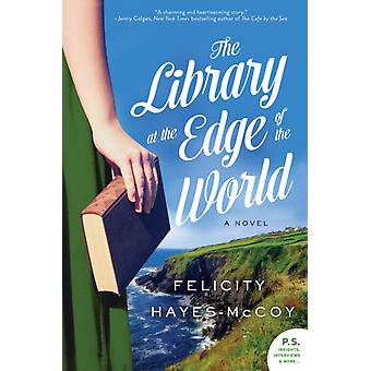 The Library at the Edge of the World by Felicity Hayes McCoy