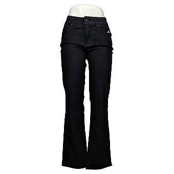 NYDJ Femmes & s Jeans Marilyn Straight Uplift In Cool Embrace Blue A395683