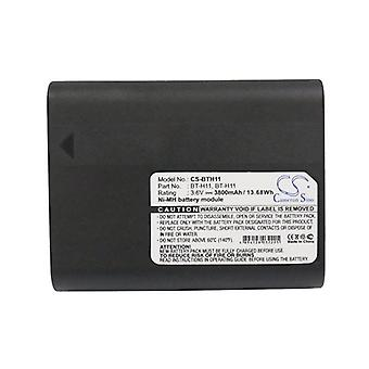 Cameron Sino Bth11 Battery Replacement For Sharp Camera