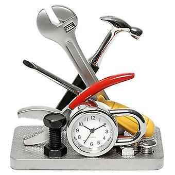 Herramientas de taller Reloj de escritorio