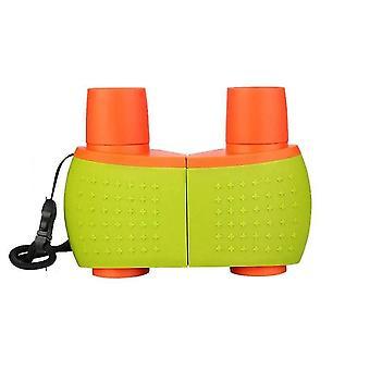 Svbony SV201 binoculars for children, children's binoculars from 3-12 years, 6x18 binoculars