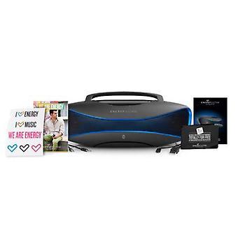 Bluetooth Music Box Energi Sistem 396948 BZ6 MP3 + FM + USB Blå Svart