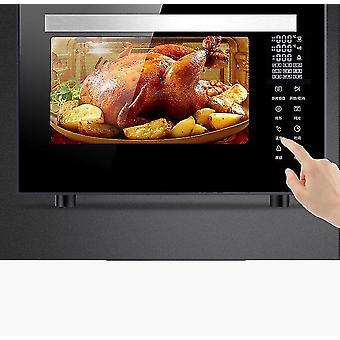 Cocción inteligente integrada al vapor y horno eléctrico