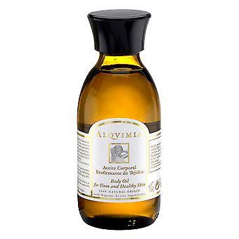 Alqvimia-fasthet för kroppsolja (150 ml)