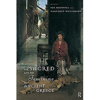 Det heliga och det feminina i antikens Grekland