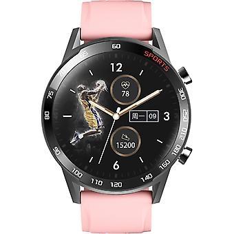Unisex Smart Watch Körpertemperaturüberwachung Fitness