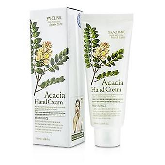 3W kliniek Hand Cream - Acacia - 100ml / 3,38 oz