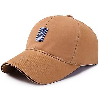 Baseball Cap Autumn And Winter Korean Sports Sun Hat Cap
