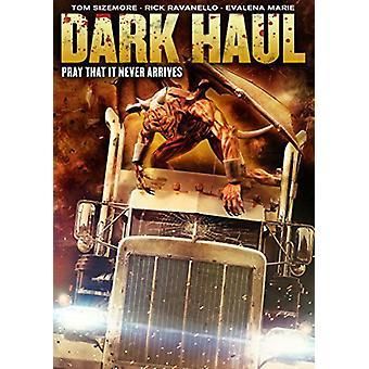 Dark Haul [DVD] USA import