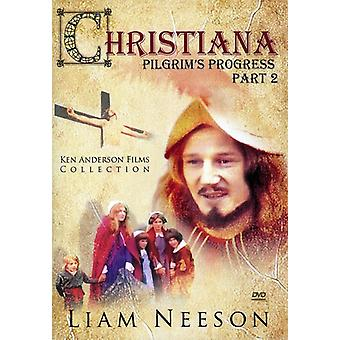 Christiana [DVD] USA import