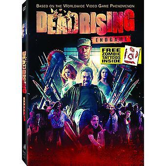 Dead Rising 2: vuoden peli [DVD] Yhdysvallat tuoda