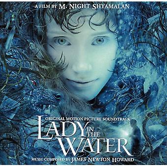 Varios artistas - dama en el agua [Original Motion Picture Soundtrack] [CD] USA importar