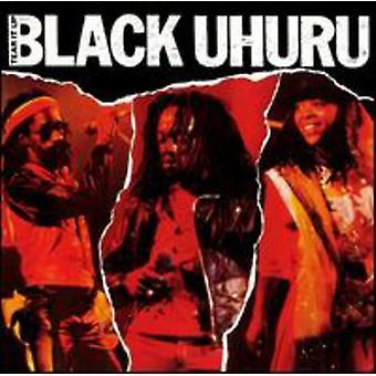 Black Uhuru - Tear It Up-Live [CD] USA import