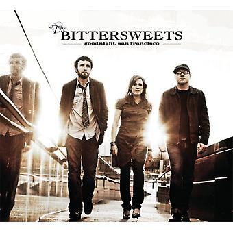Bittersweets - Goodnight San Francisco [CD] USA import