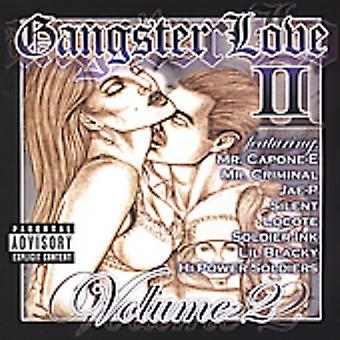 Gangster Love - Vol. 2-Gangster Love [CD] USA import
