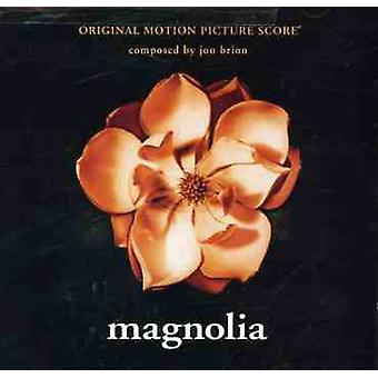 Various Artists - Magnolia [Original Motion Picture Score] [CD] USA import