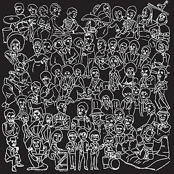 Romare - Love Songs Pt. 2 [CD] USA import