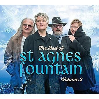 聖アグネスの泉 - 聖アグネスの泉集 2 [CD] アメリカのベスト インポートします。