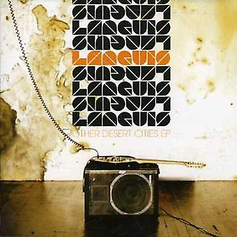 Languis - Other Desert Cities EP [CD] USA import
