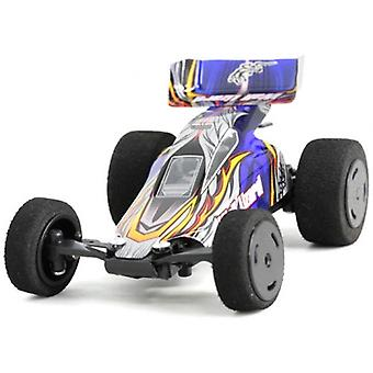 RC Mini Buggy Impuls blau