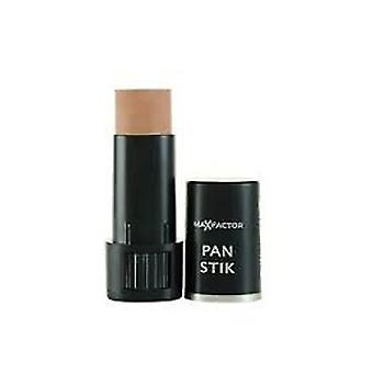 Max Factor Pan Stik Foundation 9g - coole Kupfer