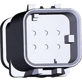 Caja de TE conectividad Pin - cable AMPSEAL16 número de pernos 6 776537-3 1 PC