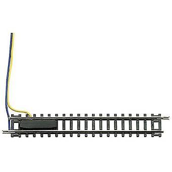 22220 N Fleischmann (w/o track bed) Feeder track 104.2 mm