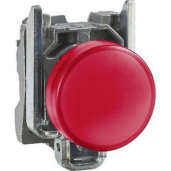 Schneider Electric XB4BVB4 indikatorlampa röd 24 V DC, 24 V AC 1 st (s)