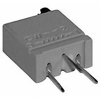 2094513000 cermet trimmer ingesloten lineaire 0,5 W 500 kΩ 7200 ° 1 PC (s)