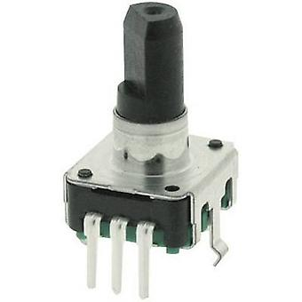 ALPS STEC12E08 Encoder 5 V DC 0.001 A 360 ° 1 pc(s)