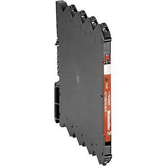 Weidmüller 1176010000 ACT20M AI AO E S mittaus anturin sisältö: 1 PCs()