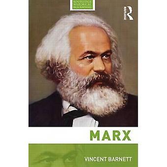 Marx von Vincent Barnett