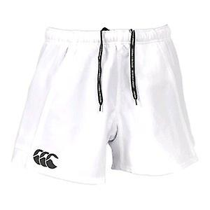 Junior di CCC robusto rugby breve [bianco]