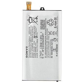 Batterie pour Sony Xperia XZ1 Compact, LIP1648ERPC 2700mAh batterie de rechange