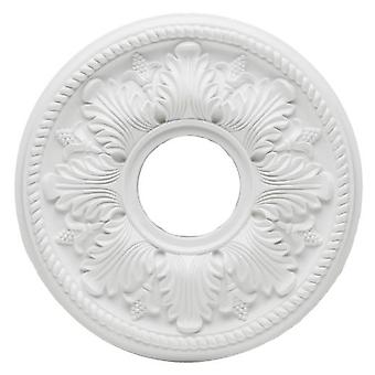 Decorative Ceiling and Wall Medallion Bellezza