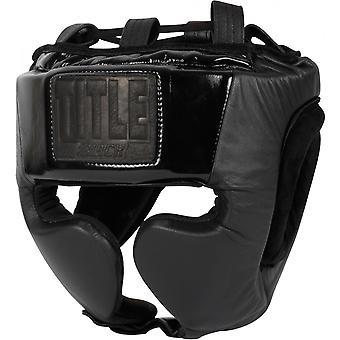 عنوان أسود التدريب الملاكمة أغطية الرأس