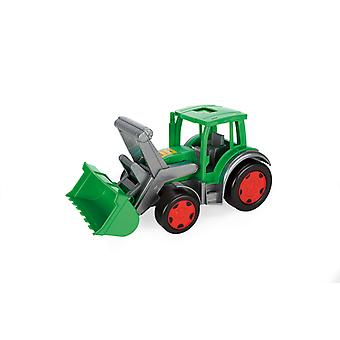 Wader Gigant Farmer Tractor