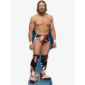 WWE Даниэль Брайан всемирной борьбы развлечения