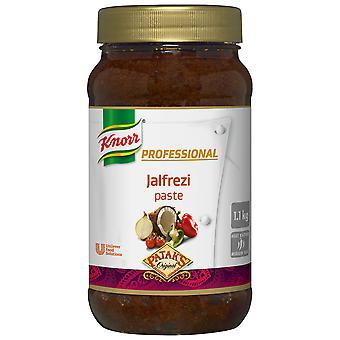 Knorr Patak's Jalfrezi Paste