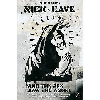 Ja perse näki enkeli, jonka Nick Cave - 9780241966570 kirja