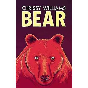 Orso di Chrissy Williams - 9781780373324 libro