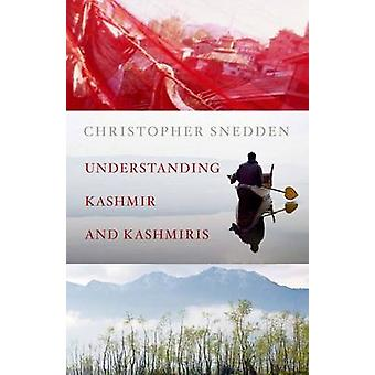 Begrip Kasjmir en Kasjmiri door Christopher Snedden - 97818490