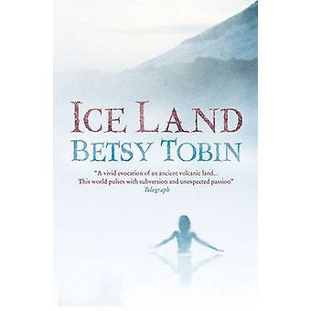 Island av Betsy Tobin - 9781906021344 bok