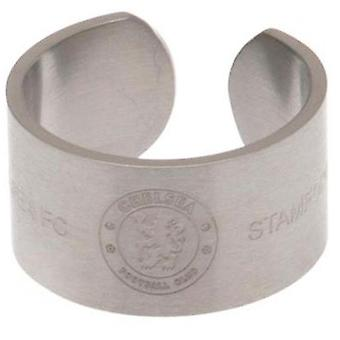Chelsea FC Medium Bangle Ring