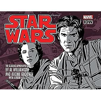 Star Wars - die klassische Zeitung Comics Vol. 2 von Archie Goodwin - 97