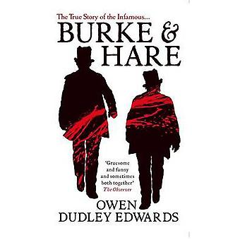Burke and Hare by Owen Dudley-Edwards - 9781780272177 Book