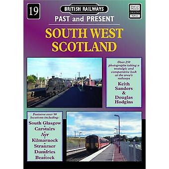 South West Scotland by Keith Sanders - 9781858950747 Book