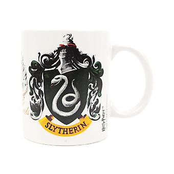 Harry Potter Zwadderich Crest MugMulticoloured